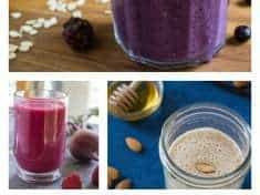 Simply Smoothies and Cookbook Review