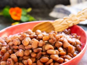How to Cook Garbanzo Beans in a Pressure Cooker